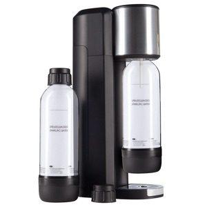 Machine à gazéfier eau Levivo