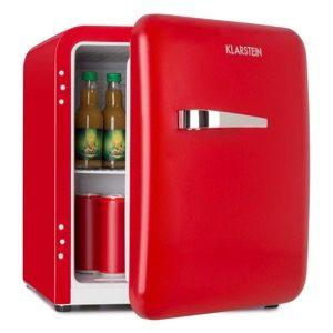 Mini réfrigérateur rétro Klarstein Audrey
